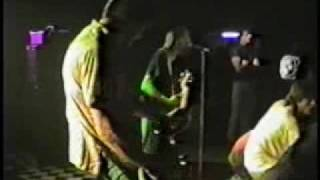 Nirvana live at Legends Tacoma Token Eastern Song 01/20/1990