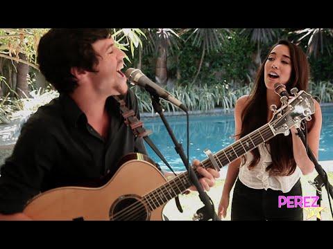 Alex & Sierra -