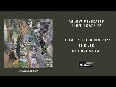 Andrey Pushkarev - First Snow