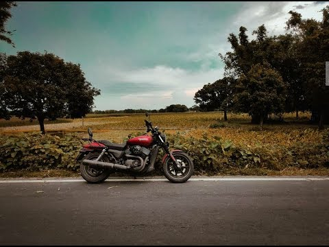 KOLKATA TO SILIGURI ON A HARLEY DAVIDSON