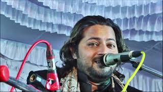 Bol Kaffara Kya Hoga in a classical performance by Junaid Sultani