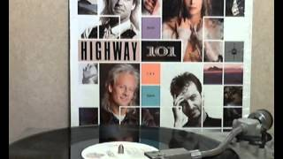Highway 101-Walkin