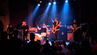 """Picturesque - """"Who We Are"""" - Denver, CO @ Bluebird Theater: 11/18/15 (LIVE HD)"""