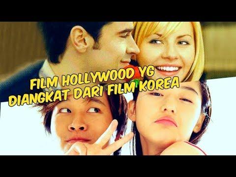 6 Film Hollywood yang Terinspirasi dari Film Korea