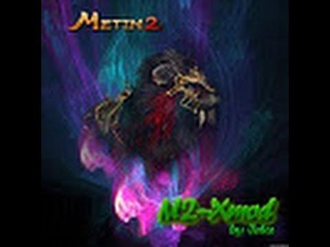 M2-Xmod By JoKe - Stone Finder #metin2 #elitepvpers #darkze.com