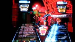 Video Game Battles 38: Guitar Hero Encore: Rocks the 80s