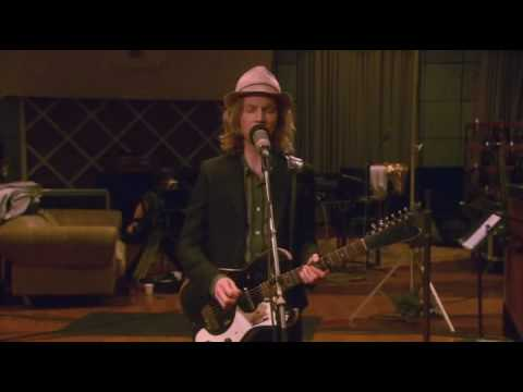 Beck - Think I'm in Love - From the Basement (Part 2)