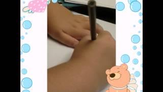 How to draw a bunnie