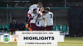 COPPA LIGURIA 2 CAT  2019   2020 2 Turno Oneglia Calcio - Calizzano 63 2 - 0