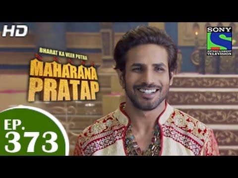 Bharat Ka Veer Putra Maharana Pratap - Episode 373 - 26h February 2015