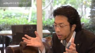 ドリーム・ガールズ・プロジェクト。共感インタビュー。西尾秀俊/温井和佳奈。 thumbnail