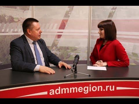 Про открытость власти, социальные сети и выборы в Думу города 2020 года - Андрей Худолеев