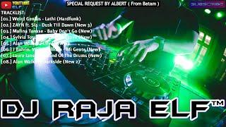 LATHI HARDFUNK REMIX 2020 DJ RAJA ELF™ BATAM ISLAND (Req By Albert)