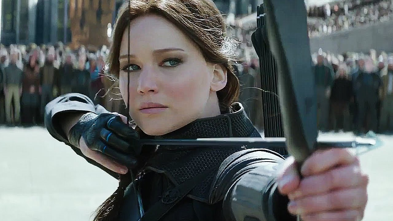 Hunger Games 1 Streaming