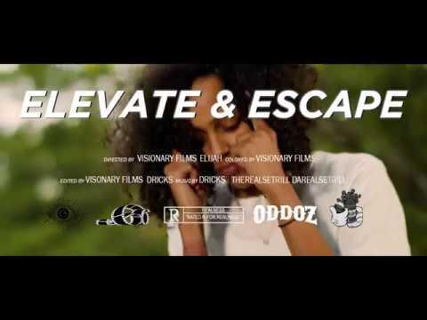 ODD Dricks - Elevate & Escape
