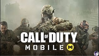 Call of Duty Mobile Live Stream India || Cod Mobile Download Link In Description!!
