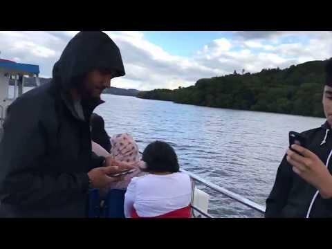 Exploring Lake District - Windermere and Ambleside | Lake Cruise