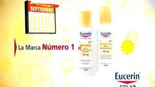 SPOT EUCERIN  El YEti Productora Thumbnail