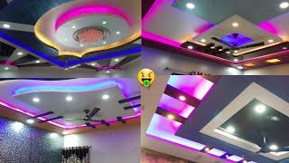 ▶️ false ceiling light switch board design room /🤑कीतना पेसा कमाए
