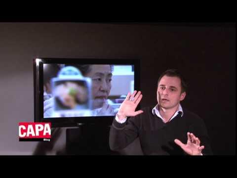 Interview de Jean-Pierre CANET, réalisateur du documentaire « Global Sushi»