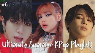Ultimate KPop Summer Playlist! #6 - Stafaband
