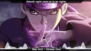 「Naruto Shippuden OP 3」- Blue bird