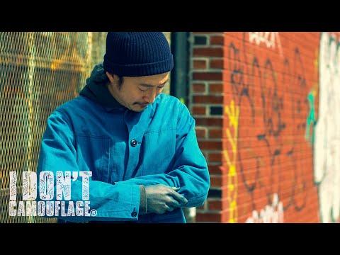 Indigo Artisan Ken Yuki (BUAISOU) on his Blue Hands
