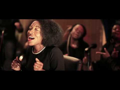 Voices Of Royalty - Christmas Medley By Israel Houghton