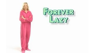 FOREVER LAZY COMMERCIAL