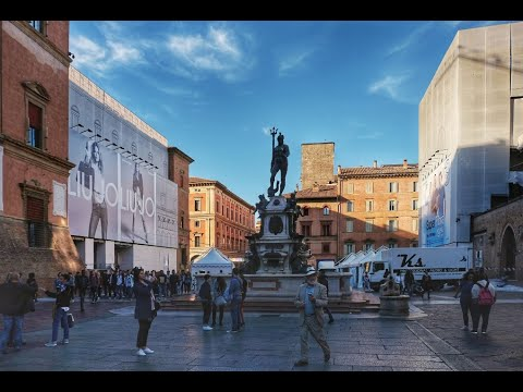 Emilia Romagna, Italy - Travel Snapshots HD. Food and Culture Tour.