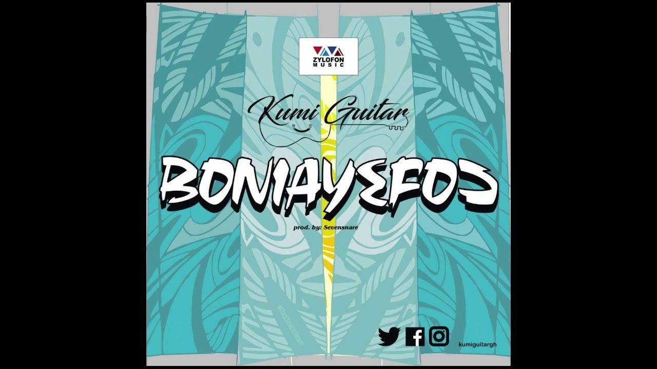 Kumi Guitar - Boniay3fuo (Audio Slide)