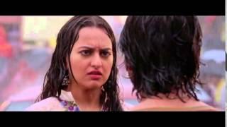 Любимая сцена из фильма Р Раджкумар  R Rajkumar