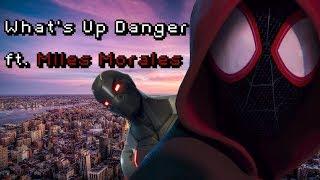 What's Up Danger ft. Miles Morales 【 Fortnite Short Film 】