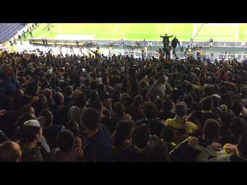 GFB   30.10.2017   Fenerbahçemiz - Kayseri   Sensiz Hayat Bir İşkence!