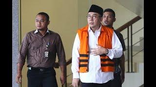 Download lagu Siap Sidang Gubernur Bengkulu nonaktif dan isteri Diterbangkan ke Bengkulu MP3