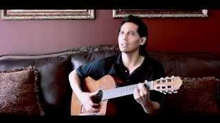 Flor palida- Marc Anthony acustica