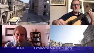 BENE di Francesco De Gregori  |  Massimo Germini  -  Bruno Maria Ferraro