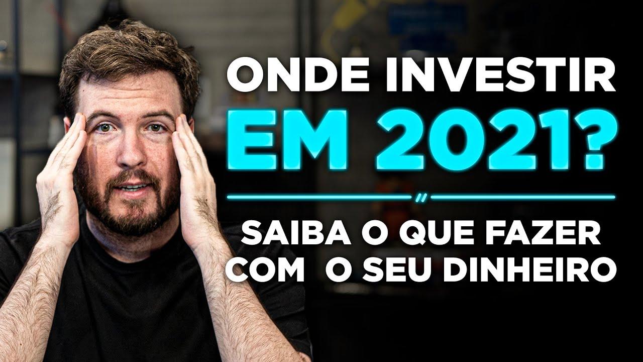 Download COMO INVESTIR COM POUCO DINHEIRO EM 2021! (Para iniciantes e não iniciantes)