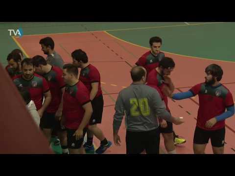 CRBJ vs ADA Maia/ISMAI - 16 Avos Taça de Portugal