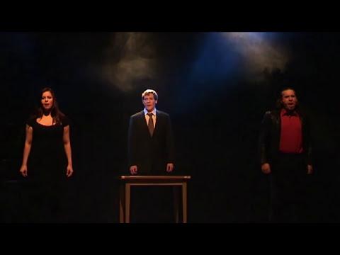 """Too late"" aus GAUDI MusicalSchoolPerformance 2009"