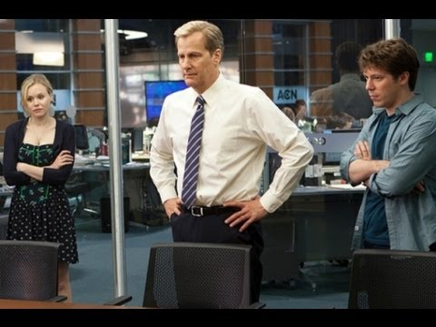 The Newsroom Season 2 Episode 3, 'Willie Pete'