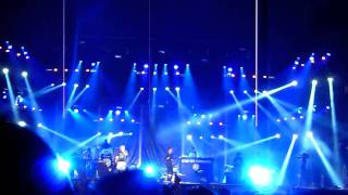 asian dub foundation flyover live at solidays 2011 by romguitare