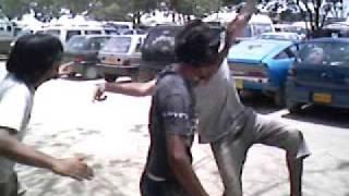 JIYE-BHUTTO Dance