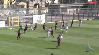 Analisi video Potenza Serie D 2017/18
