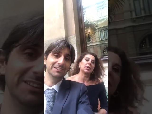 Giovanni Donzelli: Da non credere! Renziana aiuta la mafia a sfidare lo Stato. Ascoltate che storia!