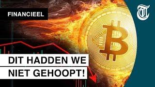 Corona treft Bitcoin: 'Enorme vrije val!' - CRYPTO-UPDATE