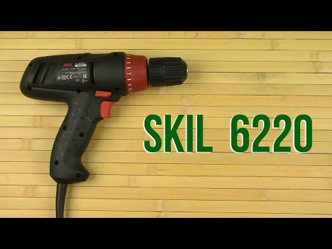 SKIL 6220 CORDED DRILL WINDOWS 7 DRIVER