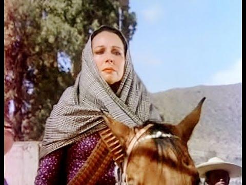 Flor Silvestre - Corrido de La Valentina (1958) from YouTube · Duration:  2 minutes 28 seconds