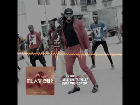 ALBUM: Flavour -IJELE The Traveller (New Album Now Out