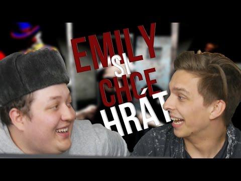 MÁLEM JSME PORAZILI EMILY! w/ Rady